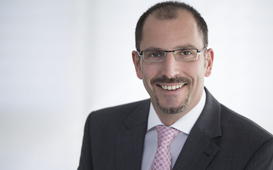 Andreas Mayer neuer Head of PMO & Transformation bei evoila!