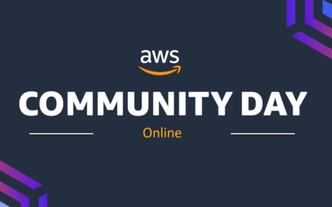 German AWS Community Day 2020
