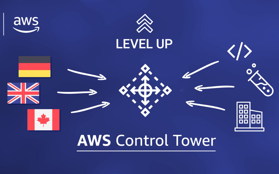 AWS Control Tower Update(s) – A How-to and a brief overview